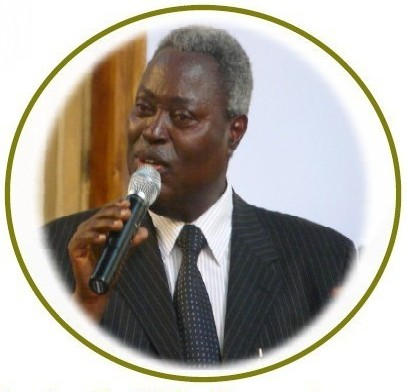 Pastor William F.Kumuyi - General Superintendent, Deeper Christian Life Ministry worldwide